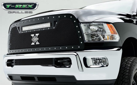 T-Rex Torch Series LED Light Grille 6394521