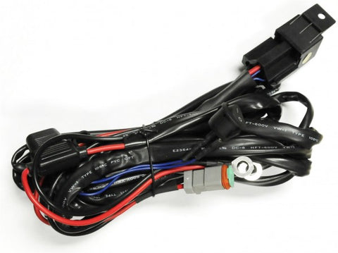 T-Rex Torch Series LED Light Grille Wiring Harness 639HAR1