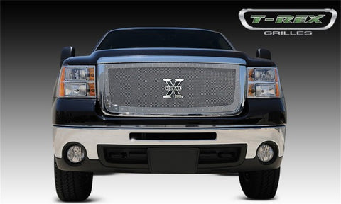 T-Rex X-Metal Studded Main Grille - Polished Stainless Steel 6712060