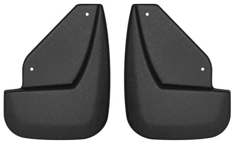 Husky Liners Front Mud Guards 58431 HUS58431