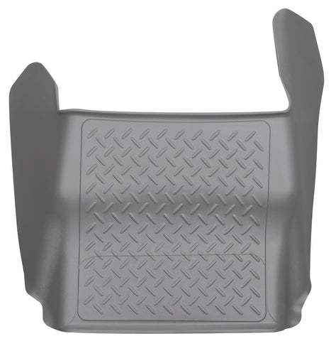 HUSKY GREY CENTER HUMP FLOOR LINER 2009-2013  F-150