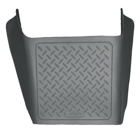 Husky Liners Center Hump Floor Liner - Grey 83582 HUS83582