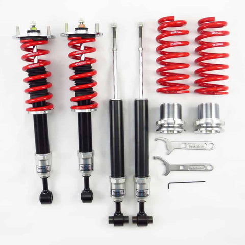 2014+ Lexus IS250 / IS350 RWD Sports-i Series Coilovers