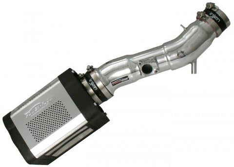 2012-2014 Toyota Tacoma Short Ram Air Intake System | Injen PF2058P PowerFlow