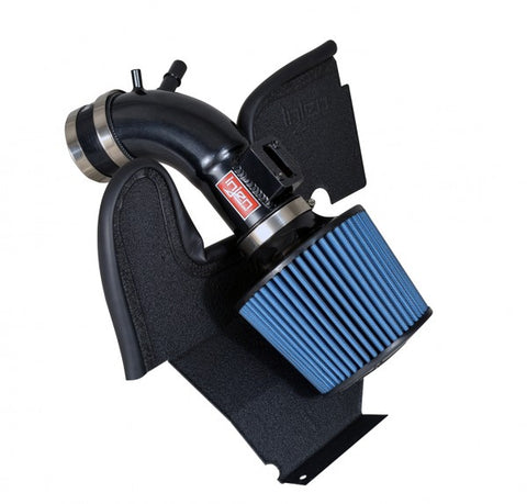 2013 Ford Fusion 2.5L Air Intake | Injen SP9062P SP Series Polished Short Ram Intake System