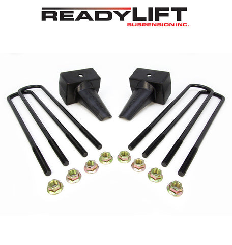 ReadyLift Rear Block Kit 66-2024 PAG662024