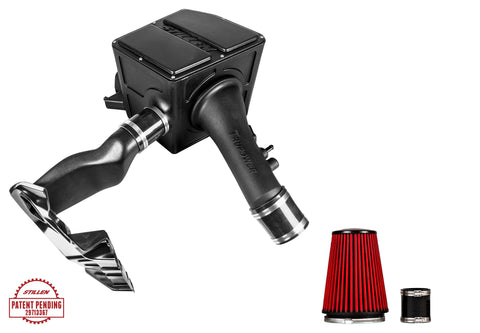 2014-2020 Toyota Tundra Trupower by STILLEN Cold Air Intake Dry Filter - TP403203
