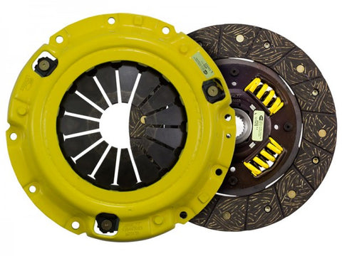 ACT Clutch Kit - Xtreme Pressure Plate With Performance Street Sprung Disc FC2-X