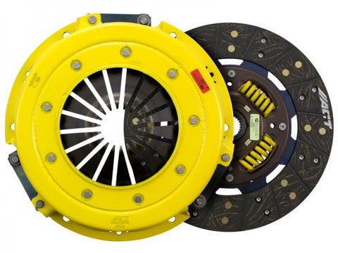 ACT Clutch Kit - Xtreme Pressure Plate With Performance Street Sprung Disc FM4-X