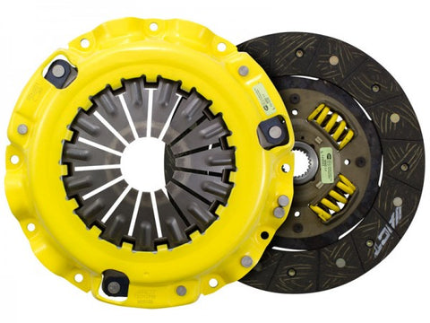 ACT Clutch Kit - Xtreme Pressure Plate With Performance Street Sprung Disc MS1-X