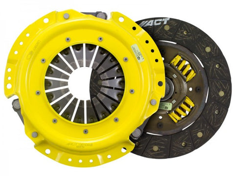 ACT Clutch Kit - Xtreme Pressure Plate With Performance Street Sprung Disc NA1-X