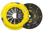 ACT Clutch Kit - Xtreme Pressure Plate With Performance Street Sprung Disc NX9-X