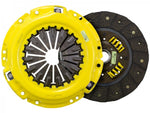 ACT Clutch Kit - Xtreme Pressure Plate With Performance Street Sprung Disc TS3-X