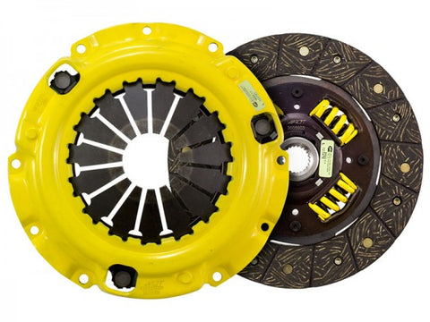 ACT Clutch Kit - Xtreme Pressure Plate With Performance Street Sprung Disc ZM5-X