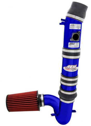 AEM Cold Air Intake System - Blue 21-485B AEM21485B