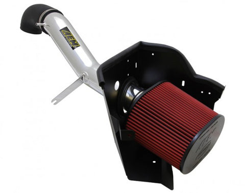 AEM Cold Air Intake System - Polished 41-1101P AEM41-1101P