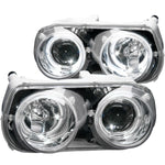 Anzo Headlights - Chrome 121004 ANZO121004