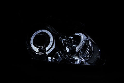 Anzo Headlights - Chrome 121069 ANZO121069
