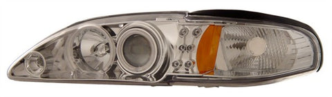 Anzo Headlights - Chrome 121203 ANZO121203