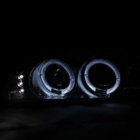 Anzo Headlights - Chrome 121319 ANZO121319