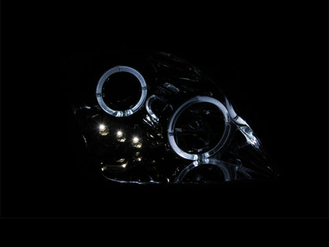 Anzo Headlights - Chrome 121342 ANZO121342
