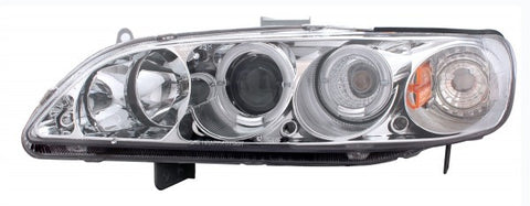 Anzo Headlights - Chrome 121352 ANZO121352