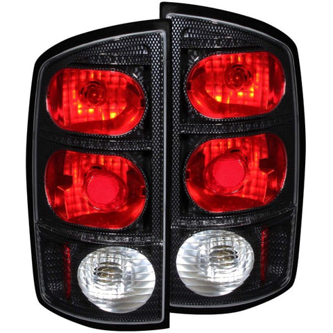 Anzo Tail Lights - Carbon 211044 ANZO211044