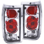 Anzo Tail Lights - Chrome 211111 ANZO211111