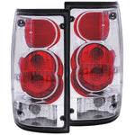 Anzo Tail Lights - Red/Clear 211130 ANZO211130
