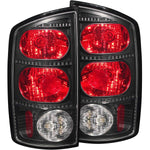Anzo Tail Lights - Dark Smoke 211169 ANZO211169