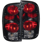 Anzo Tail Lights - Dark Smoke 211180 ANZO211180