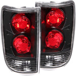 Anzo Tail Lights - Dark Smoke 221173 ANZO221173