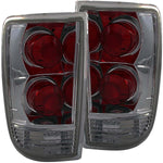 Anzo Tail Lights - Smoke 221174 ANZO221174