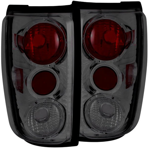 Anzo Tail Lights - Smoke 221185 ANZO221185