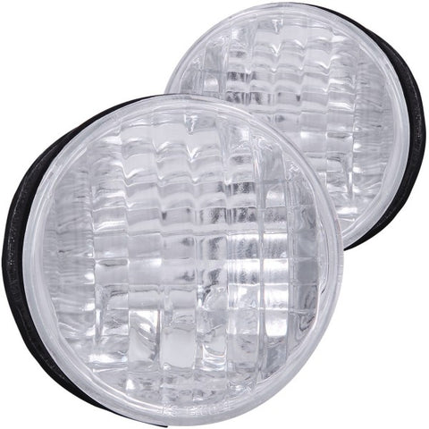 Anzo Tail Lights - Clear 221214 ANZO221214