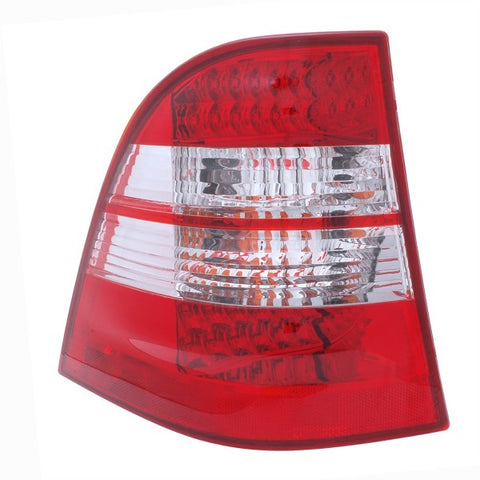 Anzo LED Tail Lights - Red/Clear 321054 ANZO321054