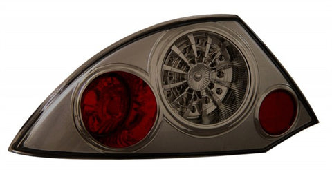 Anzo LED Tail Lights - Smoke 321252 ANZO321252