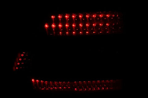 Anzo LED Tail Lights - Smoke 321262 ANZO321262
