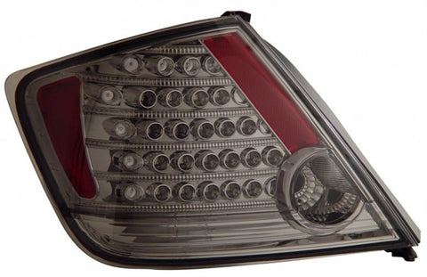 Anzo LED Tail Lights - Smoke 321263 ANZO321263