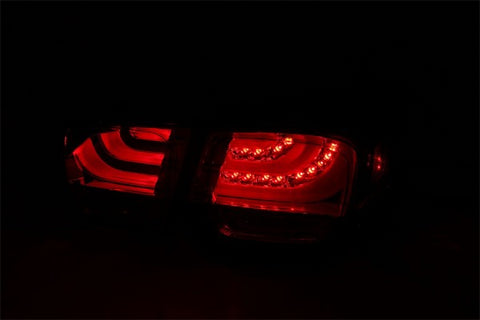 Anzo LED Tail Lights - Light Smoke 321310 ANZO321310