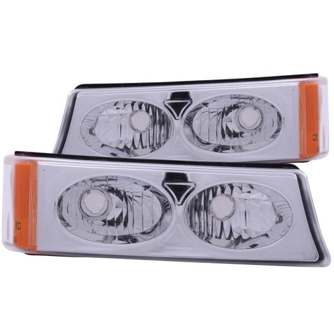 Anzo Parking Lights - Crystal 511035 ANZO511035