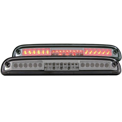 Anzo 3rd Brake Lights - Chrome 531021 ANZO531021