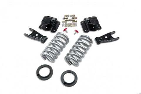 Belltech Lowering Kit - Stage 1 814 BEL814