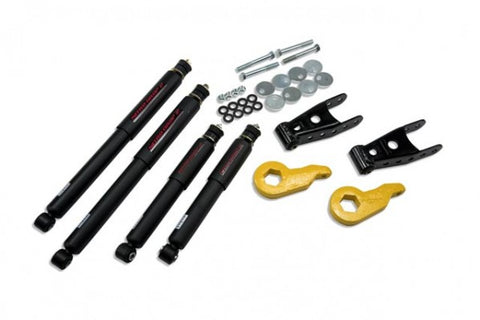 Belltech Lowering Kit - Stage 2 936ND BEL936ND