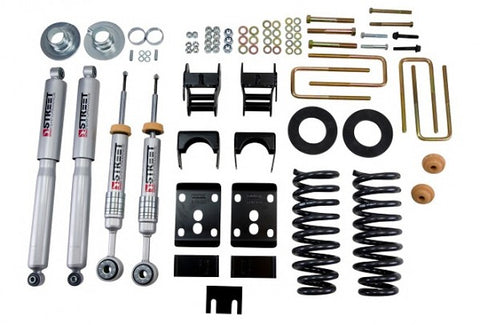 Belltech Lowering Kit - Stage 3 980SP BEL980SP