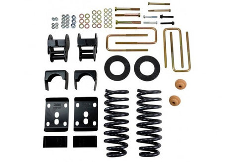 Belltech Lowering Kit - Stage 3 981SP BEL981SP