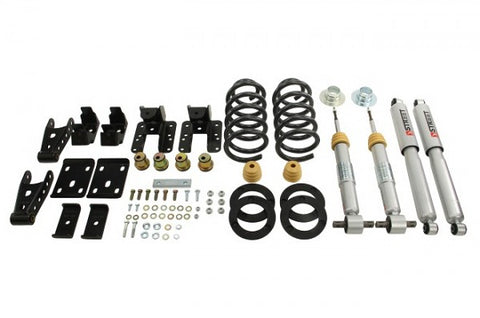Belltech Lowering Kit - Stage 3 987SP BEL987SP