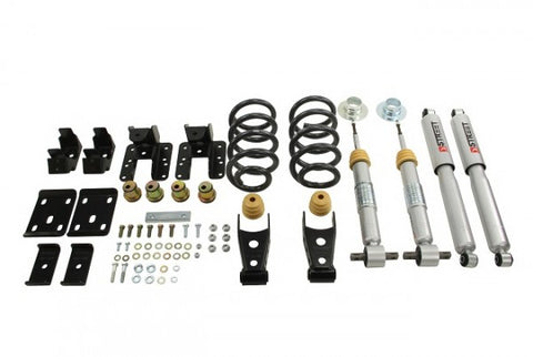 Belltech Lowering Kit - Stage 3 995SP BEL995SP