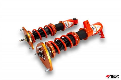 ARK Scion FR-S / Subaru BRZ DT-P Coilovers CD1202-0113