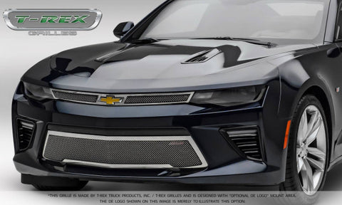 Chevrolet Camaro SS Main Grille - Polished